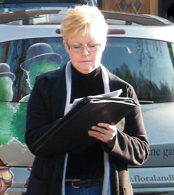 Helen Ellison