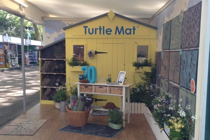 Turtle Mat Chelsea 2014