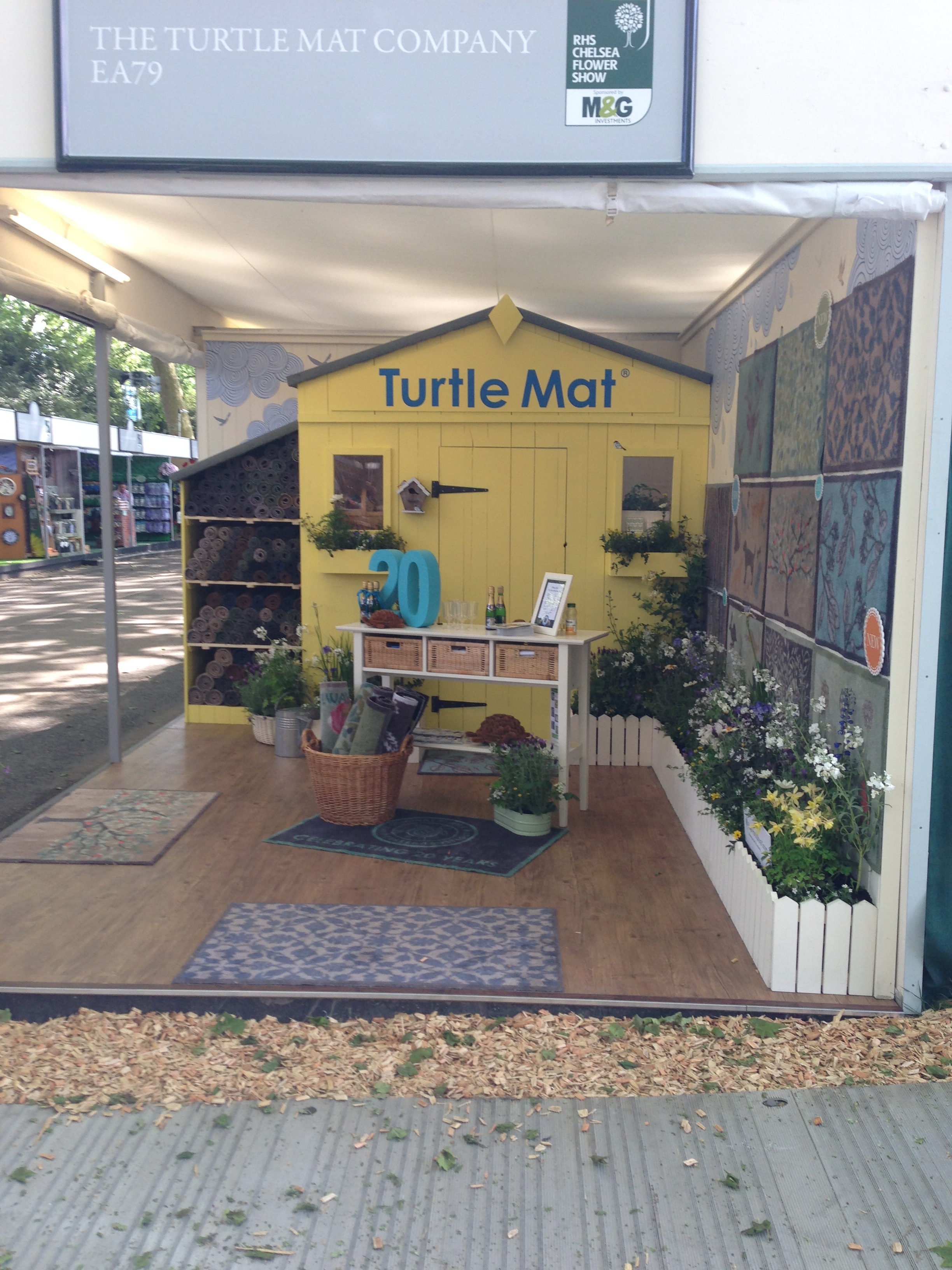 Chelsea Flower Show 2014 Tales From The Award Winning