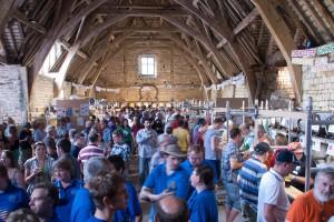 Cotswolds Beer Festival