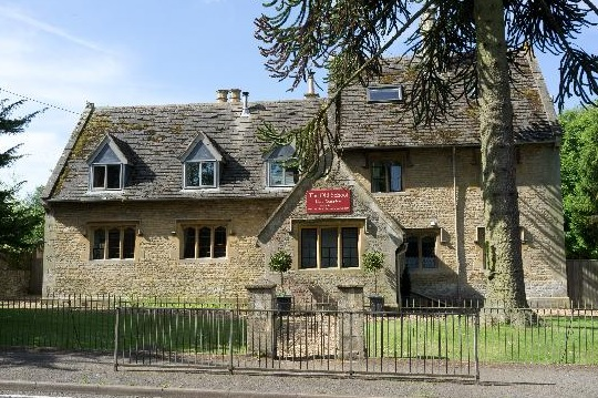 The Old School at Little Compton