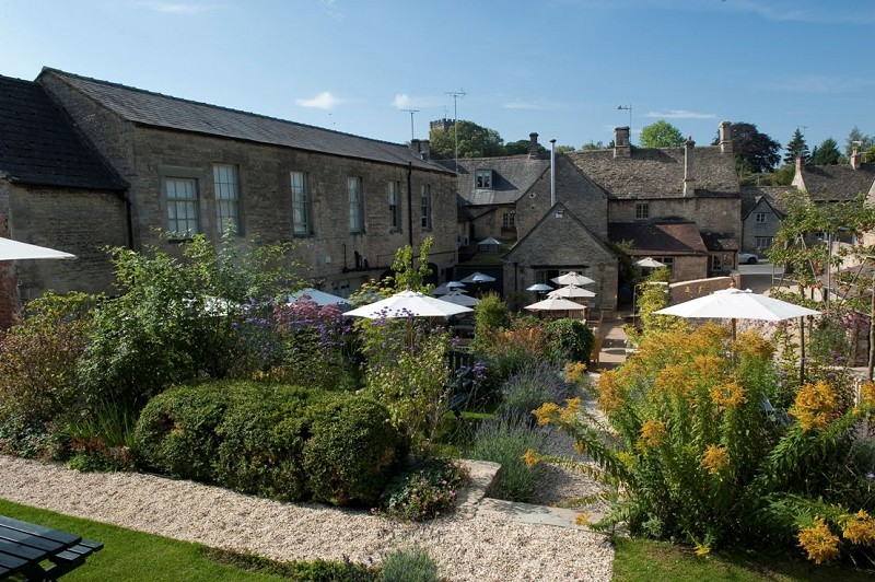 The Wheatsheaf at Northleach