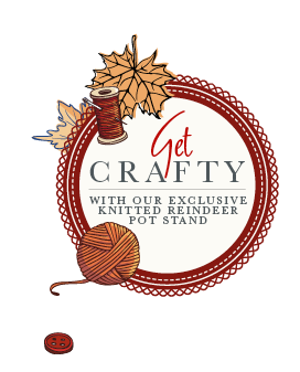 Get Crafty illlustration
