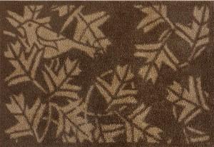 Hawthorn Turtle Mat doormat