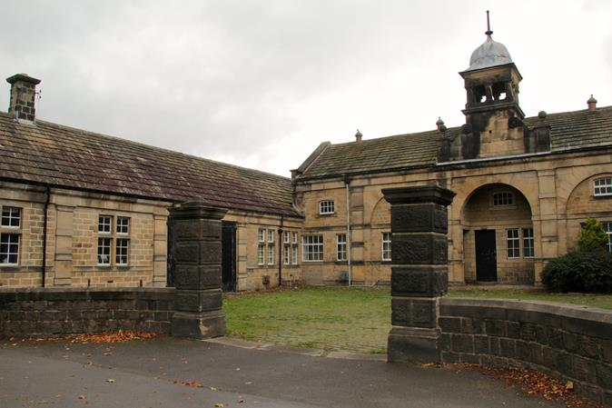 St. Ives Coach House, Bingley