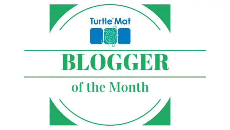 Turtle Mat's Blogger of the Month