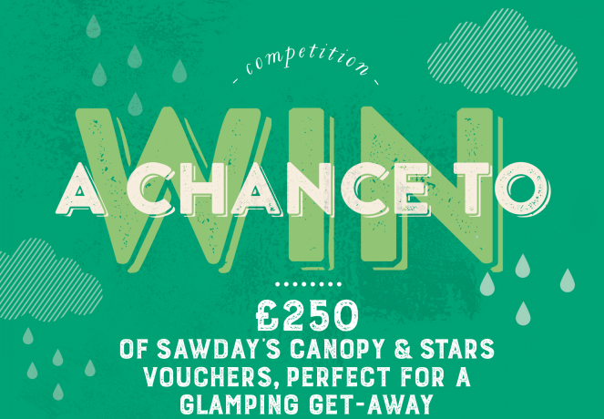 Canopy and Stars competition