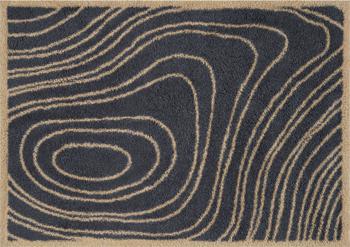 Landscape doormat