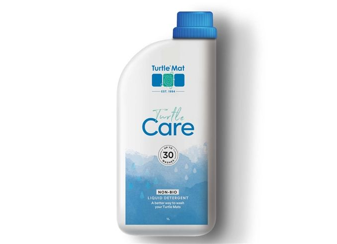 Turtle Care - Non-bio liquid detergent