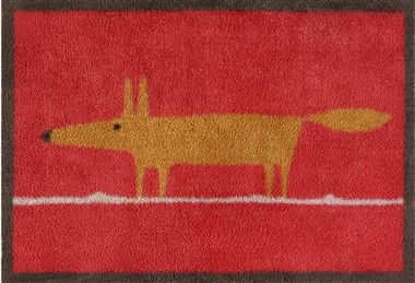 Mr Fox Red  - SOLD OUT