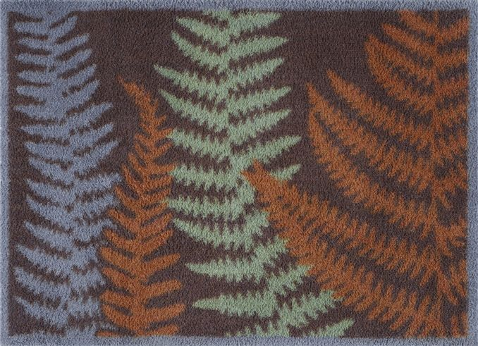 Layered Fern - Sold out