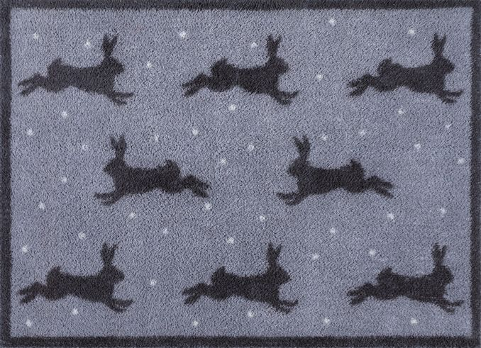 Hares Grey
