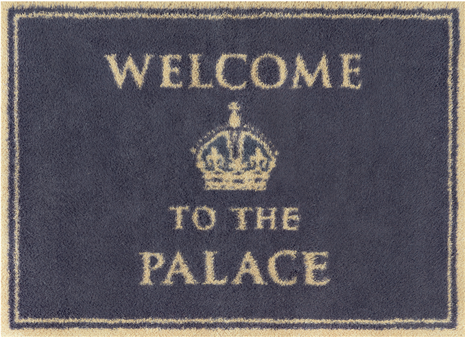 Welcome to the Palace